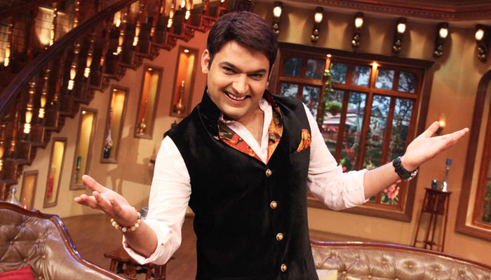 Rare Photographs of Kapil Sharma From His Struggling Days, You Must See