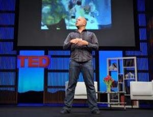 Derek Sivers on TED