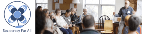 Jerry Koch Gonzales teaching a workshop.
