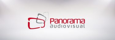 logo de panorama audiovisual