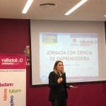 """Sociograph se suma al Día Internacional de la niña y la mujer en la Ciencia """"con cienciada"""" y """"rompiendo"""" estereotipos"""