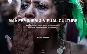 CfP MAI: Feminism & Visual Culture, 2020