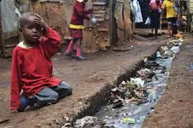 slums eradication