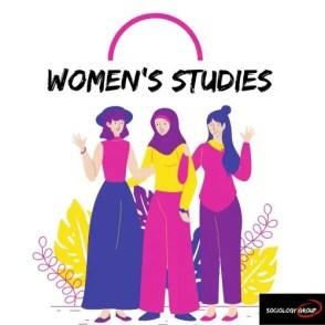 Differentiating Women's Studies from Gender Studies