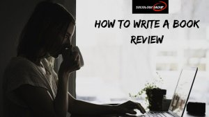How to write book review