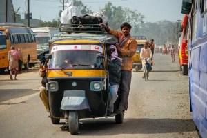 caste and migration