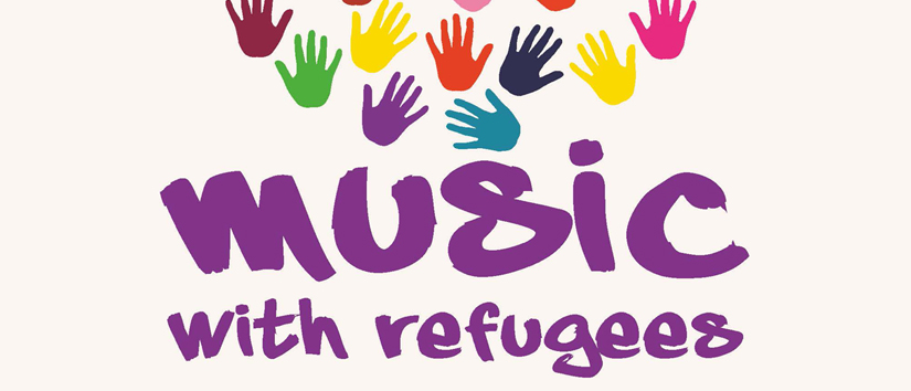 Music with Refugees – Cinisello Balsamo