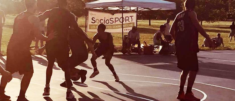 8 e 9 settembre 2018: un fine settimana di Sport e Socialità