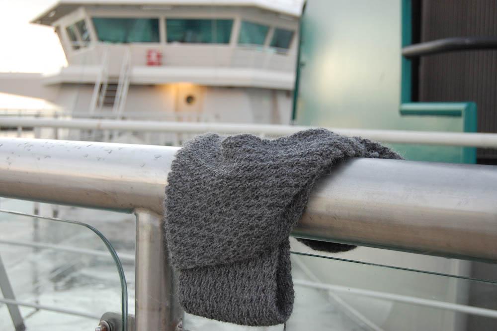 klassischen Schal stricken auf sockshype klassischen schal stricken Anleitung: klassischen Schal stricken für den Mann
