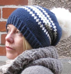 Isabell Kraemer auf sockshype adventskranz stricken Anleitung: Adventskranz stricken für Anfänger