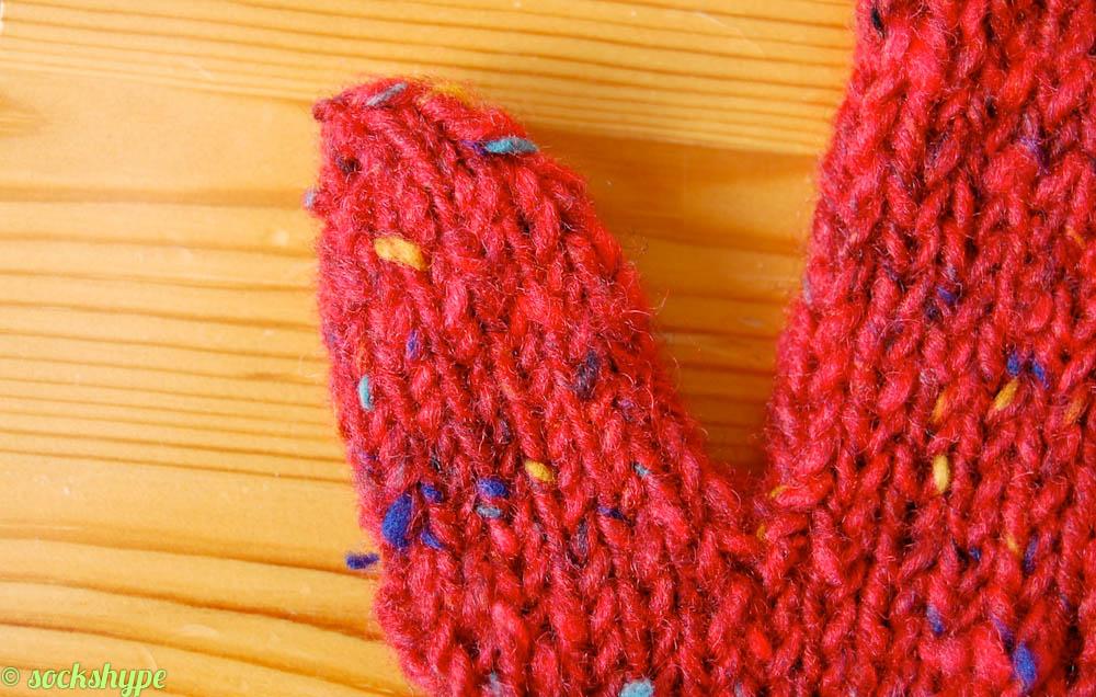 Handschuhe stricken auf sockshype-5 Handschuhe stricken Anleitung: Handschuhe stricken Donegal