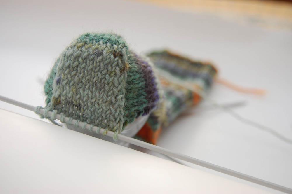 selbstgestrickte Socken selbstgestrickte socken 4 Vorteile für selbstgestrickte Socken