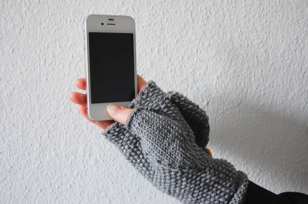 Fäustlinge stricken fäustlinge stricken Anleitung: Fäustlinge stricken