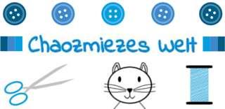 Chazomieze Logo selber nähen 10 kostenlose Anleitungen: Geschenke selber nähen