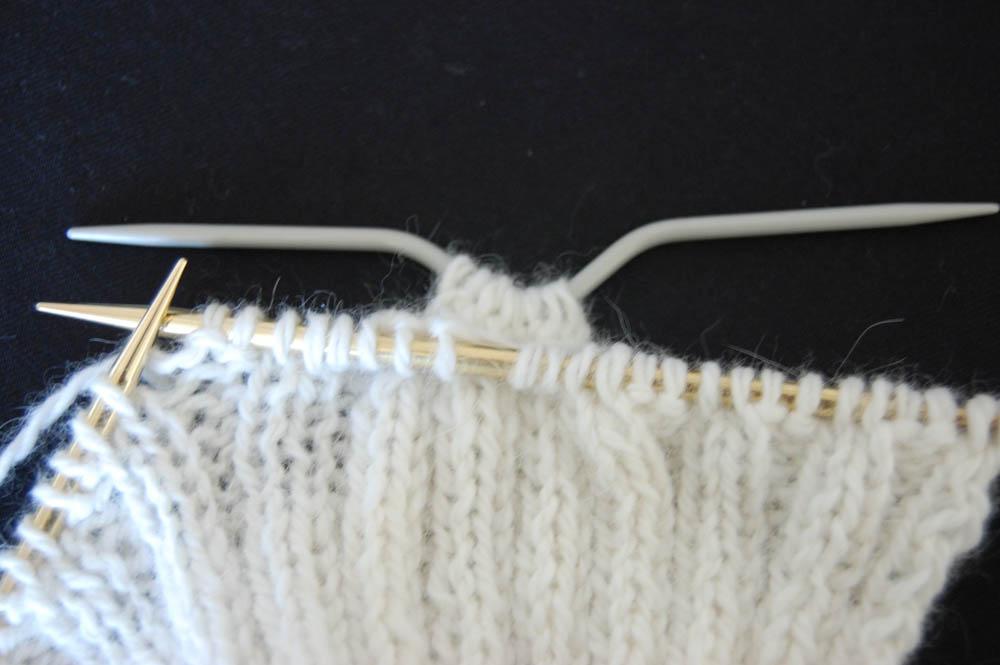 Anleitung Schal Loop Weste  Eine Anleitung: Schal, Loop, Weste stricken