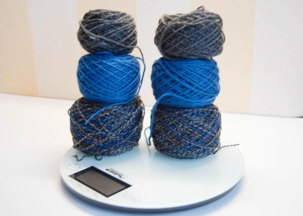 Socken stricken aus Wollresten socken stricken aus wollresten Anleitung: Socken stricken aus Wollresten mit Bumerangferse