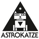 ASTROKATZE_Logo astrokatze Verlosung: 1 Stoffpaket mit <i>GoodLife55</i> von Astrokatze