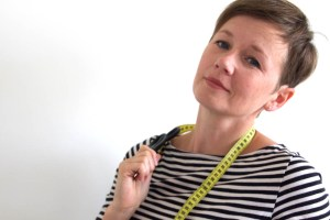 Maarika Meltsas von Liivi & Liivi  Gastbeitrag: Maarika Meltsas  gibt Tipps zum Nähen von Männerkleidung