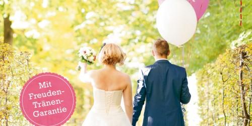 Hochzeit - mit Liebe selbstgemacht hochzeit Thema des Monats Mai/2015: Hochzeit, ein unvergesslicher Tag