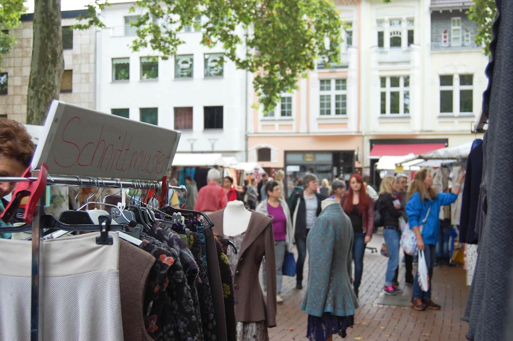 Deutsch-Holländischer Stoffmarkt-8  Deutsch-Holländischer Stoffmarkt