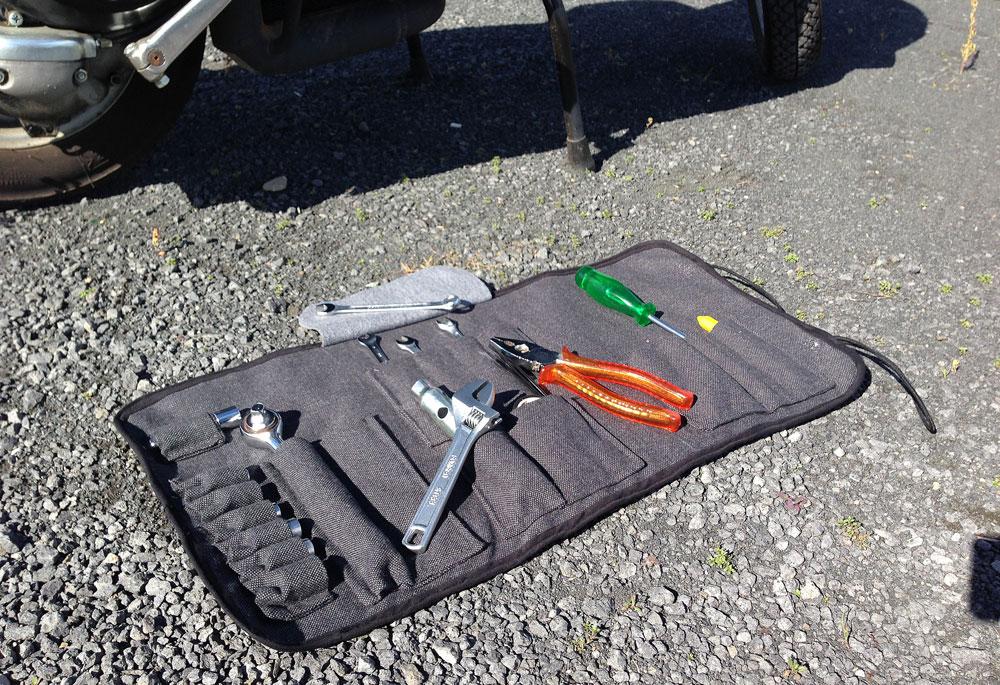 Werkzeugtasche-naehen  Werkzeugtasche nähen