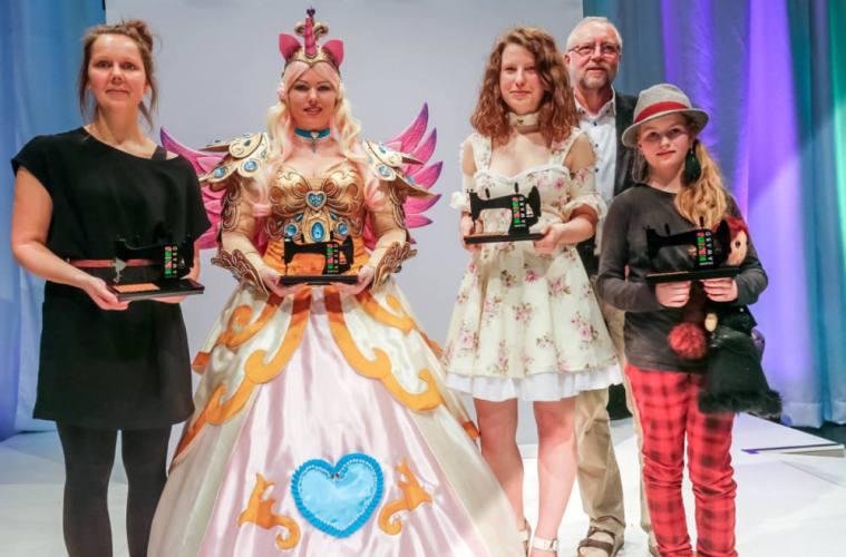Dortex Design-Award 2015