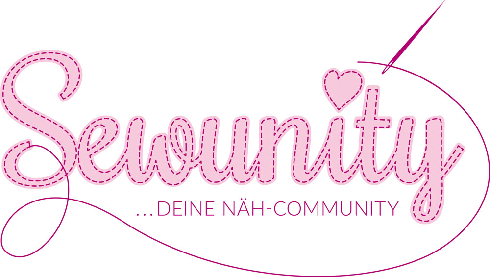 Sewunity - Logo  Interview: Tatjana Wied über die Schnittmusterdatenbank <i>Sewunity</i>