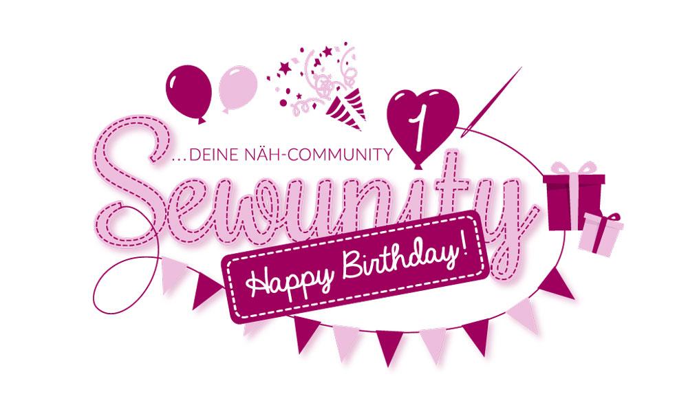 Sewunity-Logo-Geb-solo_final  Interview: Tatjana Wied über die Schnittmusterdatenbank <i>Sewunity</i>