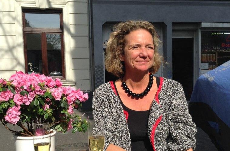 Lauras Wollladen - Laura von Welck
