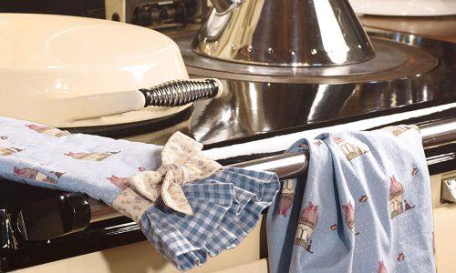 Im Fokus - Küche und Haushalt - Geschirrtuch