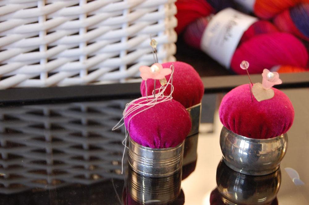 geschenke-fuer-stricker-nadelkissen  17 geniale Geschenke für den Strickfan