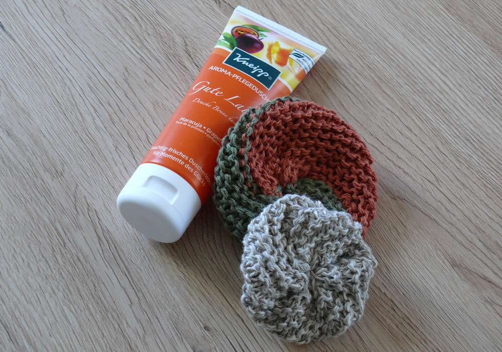 Tawashi-Kit - Ideen in Strick  17 geniale Geschenke für den Strickfan