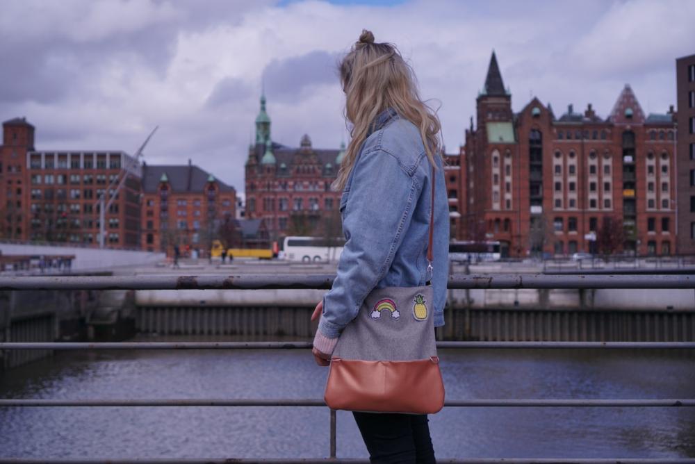 Das neue Taschenprojekt der Initiative Handarbeit machdeinding2017 #MachDeinDing2017 – das neue Taschenprojekt der Initiative Handarbeit – Version 2