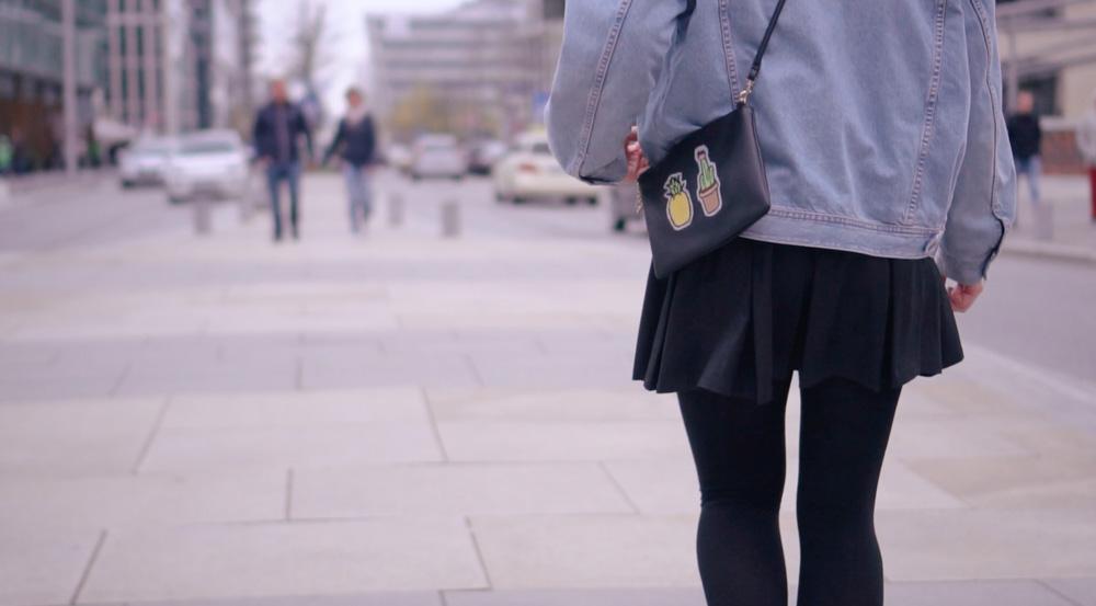 Stickdateien werten jedes Mode-Accessoir zusätzlich auf. Patches zum Aufbügeln Kleben statt Nähen? Patches zum Aufbügeln mit Textilkleber