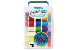 Frosted Matt Frosted Matt von Madeira gewinnen