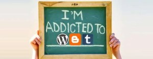 "Image entitled ""I'm addicted to blank"" by Poppy Thomas-Hill on Flickr"