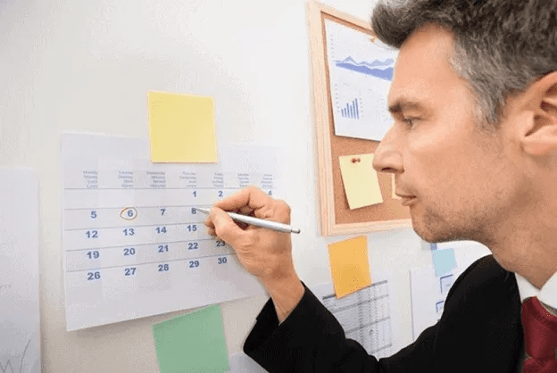 Having a plan helps you tackle tasks, even when you are offline