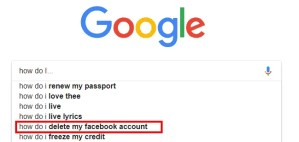 People searching Google want answers and they want them in a single post