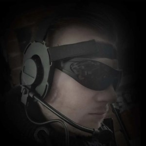 Airsoft Radio Headsets