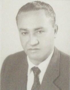 Vicente LomônicoDe 07 de julho de 1934 a maio de 1938 - De 05 de janeiro de 1947 a abril de 1947 - De 06 de junho de 1949 a janeiro de 1955 - De outubro de 1962 a outubro de 1966
