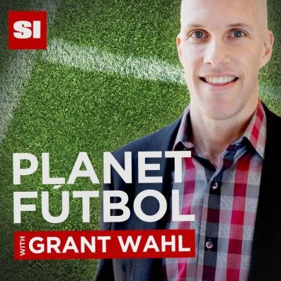 Grant Wahl