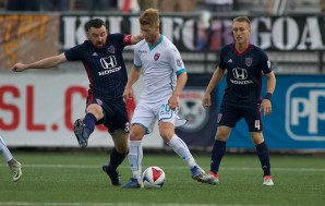 NASL Power Rankings: Week 13