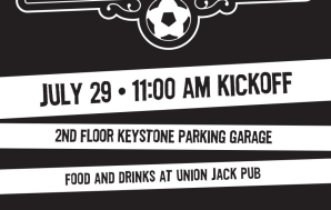 Union Jack Cup returns to Broad Ripple July 29