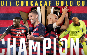 Soc Takes Pod Ep. 27: USMNT hoists Gold Cup