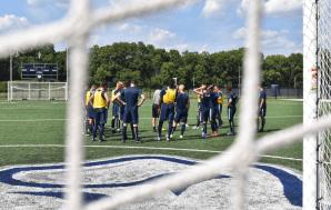 Butler men's soccer