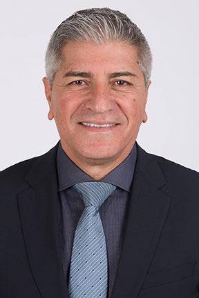 Octavio Zambrano