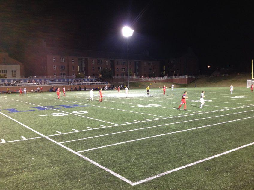 Butler vs. St. John's