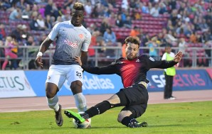 Multiple teams sign LOIs for 2018 NASL season