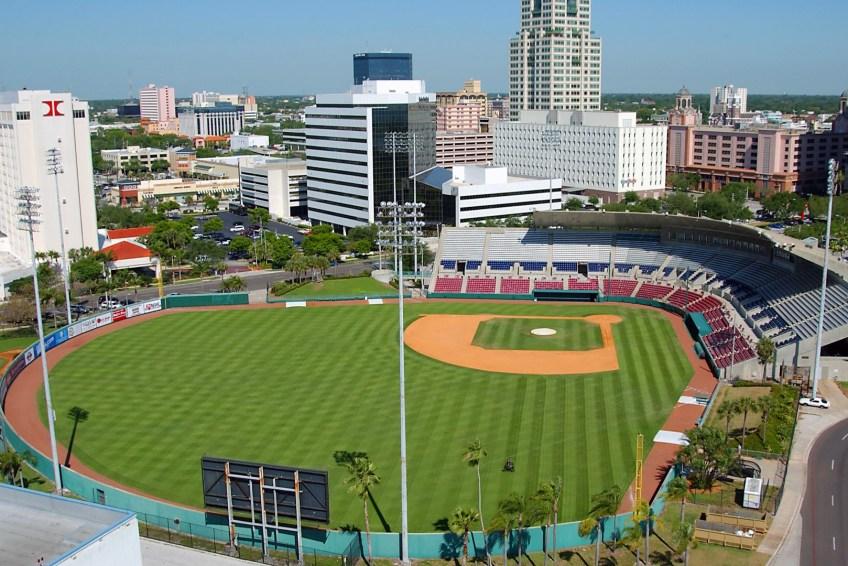 Las Vegas Lights FC will be Cashman Field's only tenant in