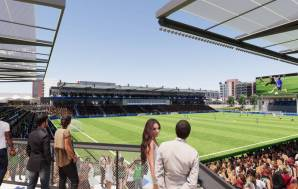 Energy FC pitches new stadium options to city